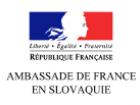 Veľvyslanectvo Francúzskej republiky