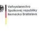Veľvyslanectvo Spolkovej republiky Nemecko